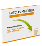 патчи Effiness Patchs Minceur